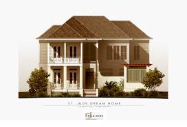 THE SAINT JUDE DREAM HOUSE GIVEAWAY
