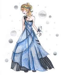 Zelda Prom Dress