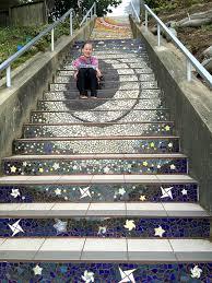 16th avenue tiled steps address 16th avenue tiled steps golden gate heights san francisco