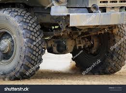 100 Russian Military Trucks Closeup Field Stock Photo Edit Now