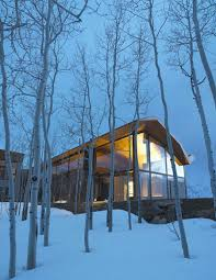 100 Wildcat Ridge Residence By Voorsanger Architects Elusive