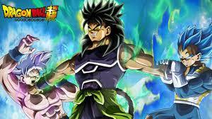 Dragon Ball Super Movie Yamoshi Ultra Instinct VS Mastered Goku DBS Discussion