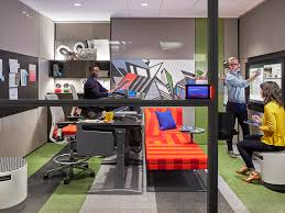 100 Creative Space Design How To S With Every Kind Of Employee In Mind