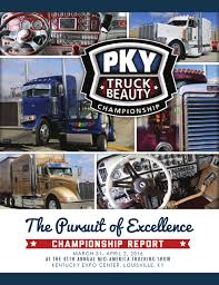 2016 PKY Truck Beauty Championship - Championship Report By Mid ... Mid America Trucking Show Chrome Police Truck Show American Metal Louisville Truck Road Warriors Switching Ottawa Sales Blog Yard Night Shoots In Kentucky Usa Mats Bangshiftcom 2017 Gallery Inside The Midamerica Unlimited Offroad Jeeps Trucks Utvs More Off Photos Celebs Trucks Race Cars And From The Floor Belmor Announces 2nd Annual I Did My Dutynow Drive Heavy Duty Truckcraft Tradeshows Cporation Chambersburg Pa