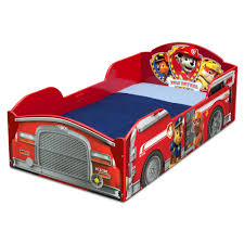 Delta Children Red Fire Truck PAW Patrol Wood Toddler Bed Frame With ... Fire Truck Bed Step 2 Little Tikes Toddler Itructions Inspiration Kidkraft Truck Toddler Bed At Mighty Ape Nz Amazoncom Delta Children Wood Nick Jr Paw Patrol Baby Fire Truck Kids Bed Build Youtube Olive Kids Trains Planes Trucks Bedding Comforter Easy Home Decorating Ideas Cars Replacement Stickers Will Give Your Home A New Look Bedroom Stunning Batman Car For Fniture Monster Frame Full Size Princess Canopy Yamsixteen Best
