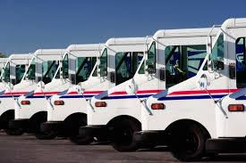 100 Who Makes Mail Trucks US Postal Services Finances And Delivery Dilemmas
