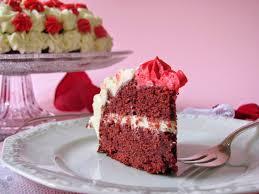 tra dolce ed amaro ein herz für zwei velvet cake