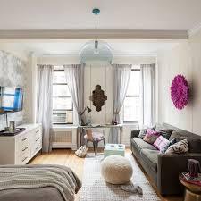 Living Room Interior Design Ideas 2017 by Studio Apartment Ideas Popsugar Home