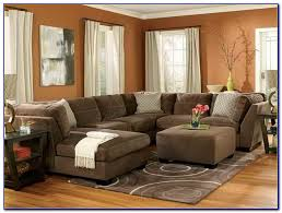 dark brown sectional living room ideas living room home