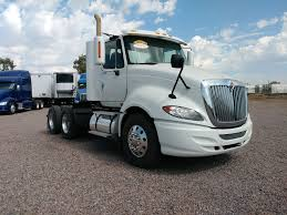 2008 INTERNATIONAL PROSTAR TANDEM AXLE DAYCAB FOR SALE #8658
