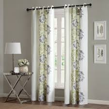 J Queen New York Curtains by Madison Park Adria Window Curtain