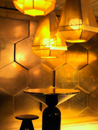tour designer tom dixon s brass brasserie mydomaine