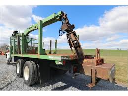 Ford Bucket Trucks / Boom Trucks In Pennsylvania For Sale ▷ Used ...