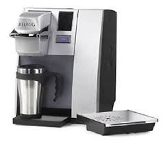Image Is Loading Single Serve Coffee Maker K Cup Office Pro
