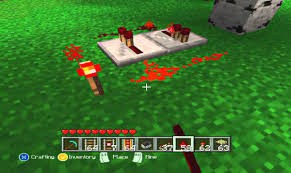 Glowstone Lamp Minecraft Xbox by How To Make A Redstone Lamp In Minecraft Xbox 360 62nd Mpco
