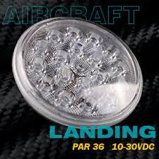 led landing light ebay