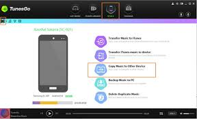 How to Transfer Music from iPhone to Android Phone Effortlessly