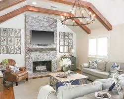 best 30 farmhouse living room ideas decoration pictures houzz