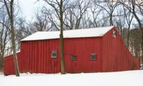 Shed Row Barns Texas by Get Your Horse And Barn Ready For The Winter Season Expert