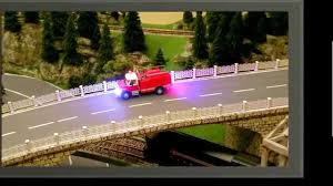 100 Boley Fire Trucks Car System HO Model International Truck YouTube
