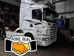 100 Lynch Truck Joe Sales Emerald Van LinkedIn