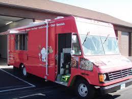 100 Food Truck Permit OHIO FOOD TRUCK KY PERMIT PRISTINE 76k Truck For