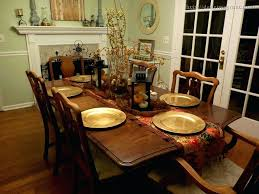 simple dining table centerpiece ideas room decorating decor for