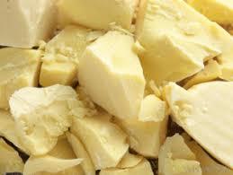beurre de cacao cuisine les vertus cosmétiques du beurre de cacao recette