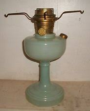 Aladdin Kerosene Lamp Model B by 123 Best Jadite Glass Oil Lamps Images On Pinterest Oil Lamps