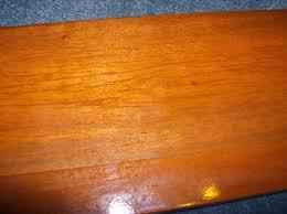 zep floor polish as an acrylic conformal coating