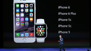 Time for New Tech Apple s Watch iPhone 6 – AmadorValleyToday