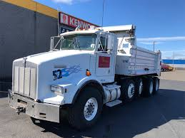 100 Used Truck Values Nada KENWORTH T800 S For Sale CommercialTradercom