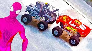 Monster Trucks Disney Cars W/ Pink Spiderman For Kids, Lightning ... Hot Wheels 2 Pack Monster Jam Truck Lowest Prices Specials Budhatrains Gallery Clodtalk The Home Of Rc Trucks Mainyt Akrobatas Su Spiderman Atributika Skelbiult Disney Regenr8rs 124 Spiderman Head Transforming Car Toys Games Super Hero Amazing Spider Man Blaze Toys And Monster Truck Games Tow Mater Monster Truck Hulk Nursery Rhymes Songs Dickie 112 Cyber Cycle Rtr With Remote Control Spiderman Mcqueen Cars Cartoon Stuntsnursery Comfortliving Two Sided Toy Game Flip Push New 1pcs Minions Four Drive Inertia Double Sided Dump