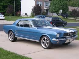 9 best 1966 Mustang Coupes that are Awesome images on Pinterest