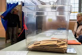 tenir un bureau de vote primaire à gauche le ps publie la liste des 7530 bureaux de vote
