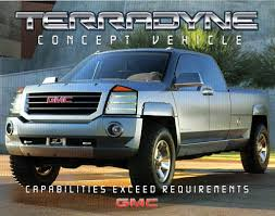 2000 GMC Terradyne Concept Truck   Featuring A Powered Exten…   Flickr 2019 Gmc Sierra Concept Pickup Truck Canada Youtube 1955 Luniverselle Gm 3500 Hd Denali 2018 Motor Trend Of The Year Ny Auto Show Vw And Steal Headlines Gearjunkie All Terrain Future Concepts Chicago Preview Xt Hybrid Carscoops Bangshiftcom A Spectre Of The Past This 1990 Could Be 2500 Mountain Can Go Anywhere On Davis Buick 20 Spied With Luxurylevel Upgrades Colors Price Car Truckon Offroad After Pavement Ends