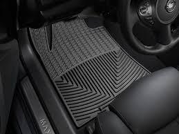 Nissan Armada Floor Mats Rubber by 2012 Nissan Maxima All Weather Car Mats All Season Flexible