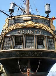 Hms Bounty Sinking 2012 by Bridgeport Sailors Recall Captain Of Hms Bounty Stamfordadvocate