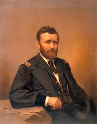18th President Of The Untied States 1822 Ulysses S Grant Civil
