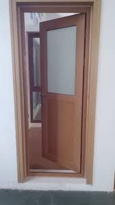 badezimmer tür des tritonshorn upvc mit kunst glas foto auf