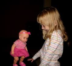 Baby Dolls Dancers
