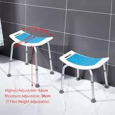 wc hocker badezimmer dusche hocker einstellbare höhe dusche stühle für ältere behinderte kinder dusche sitz sicherheit dusche bank