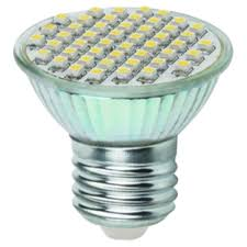 rl06 replacement led light bulb 12v 3w