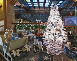 CHRISTMAS TREE ELEGANCE 2018