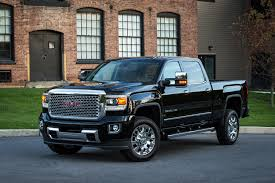 2016-GMC-SIERRA-HD Customizing 671972 Chevrolet Gmc Trucks Hot Rod Network 2016gmcsierrahd News Canyon 4x4 Crew Cab This One Demonstrates Smaller Is 2015 Unveiled Aoevolution 2014 Silverado Sierra 62l V8 First Drive Pressroom United States 2016 Small Pickup Truck Reviews Price Photos And Specs Car Big Capabilities Review The Colorado Recalled For Missing Hood