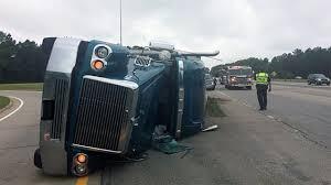 100 Truck Wrecks Videos Crash Abc11com Abc11com