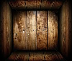 Inside An Empty Wooden Crate Wood Box Stock Photo C REDPIXEL 1621263