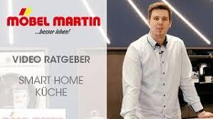 möbel martin smart home küchen