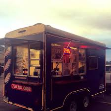 100 Food Trucks For Sale California La Rola Urban Colombian Denver Roaming Hunger