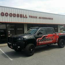Goodsell Truck Accessories - Home | Facebook